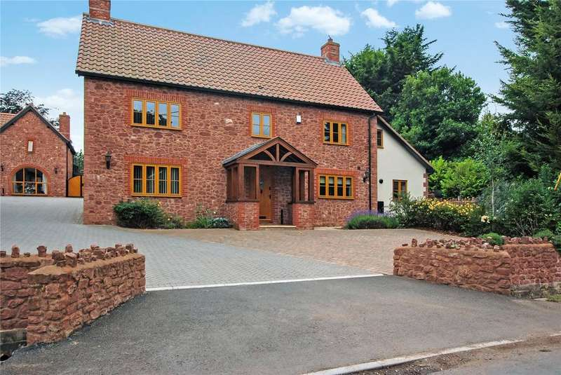 6 Bedrooms House for sale in Brook Street, North Newton, Bridgwater, Somerset, TA7