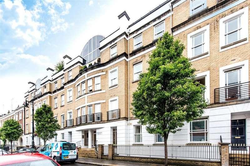 2 Bedrooms Flat for sale in Royal Belgrave House, Hugh Street, Pimlico, London