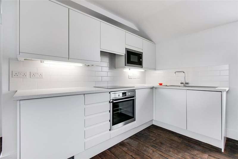 1 Bedroom Flat for sale in Pembridge Gardens, Notting Hill, London