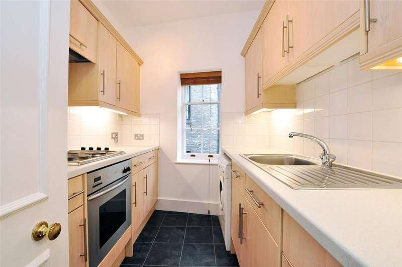 2 Bedrooms Apartment Flat for sale in Shelton Street, Covent Garden, WC2H