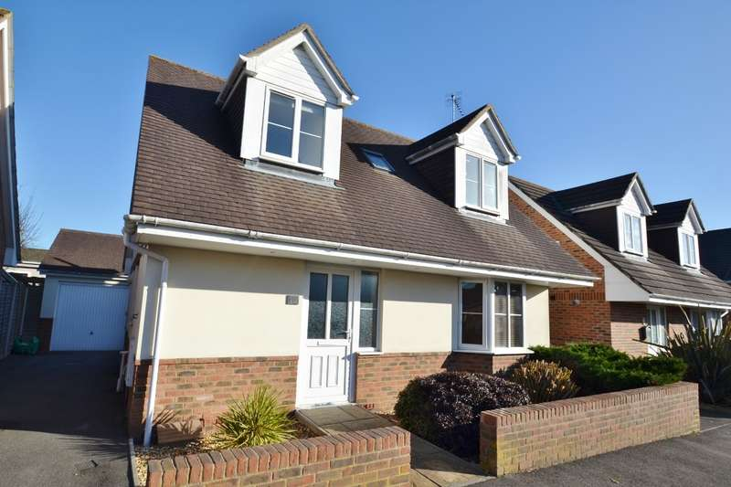 2 Bedrooms Detached House for sale in Ringwood