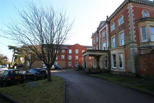 1 Bedroom Flat for sale in Town Thorns, Brinklow Road, Easenhall, Rugby