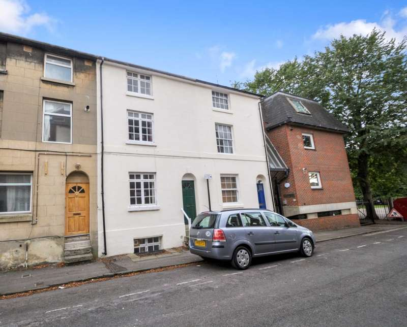 6 Bedrooms House for rent in Cardigan Street, Oxford