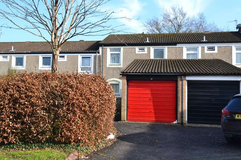 2 Bedrooms Terraced House for sale in Rousay Close, Rubery/Rednal, Birmingham