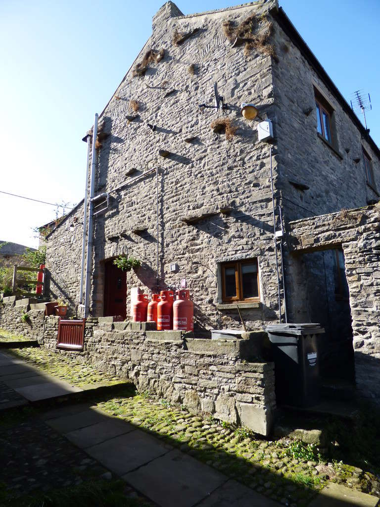 2 Bedrooms Semi Detached House for sale in The Cottage, Middleham