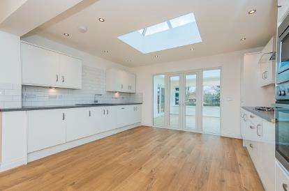 4 Bedrooms Bungalow for sale in Thorpe Road, Peterborough, Cambridgeshire, .