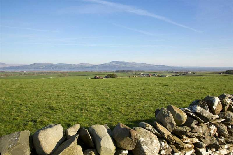 Land Commercial for sale in LOT 2: Knockann Farm, North Balfern Holdings, Kirkinner, Newton Stewart, DG8