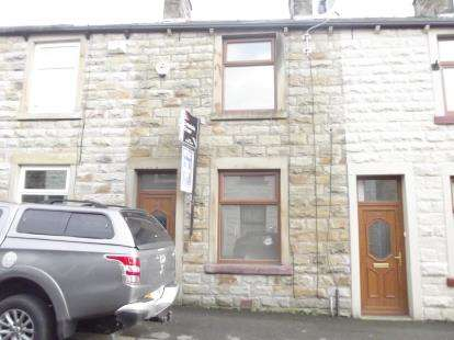 3 Bedrooms Terraced House for sale in Scott Street, Burnley, Lancashire, BB12
