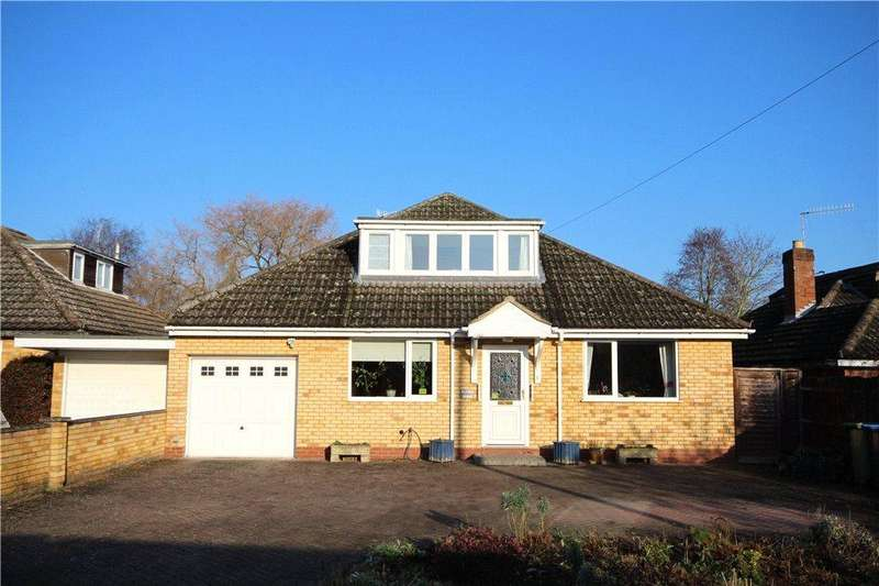 3 Bedrooms Bungalow for sale in Binton, Stratford-upon-Avon, CV37