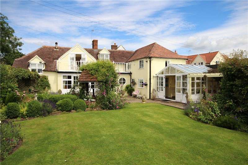 4 Bedrooms House for sale in Dunnington, Alcester, Warwickshire, B49