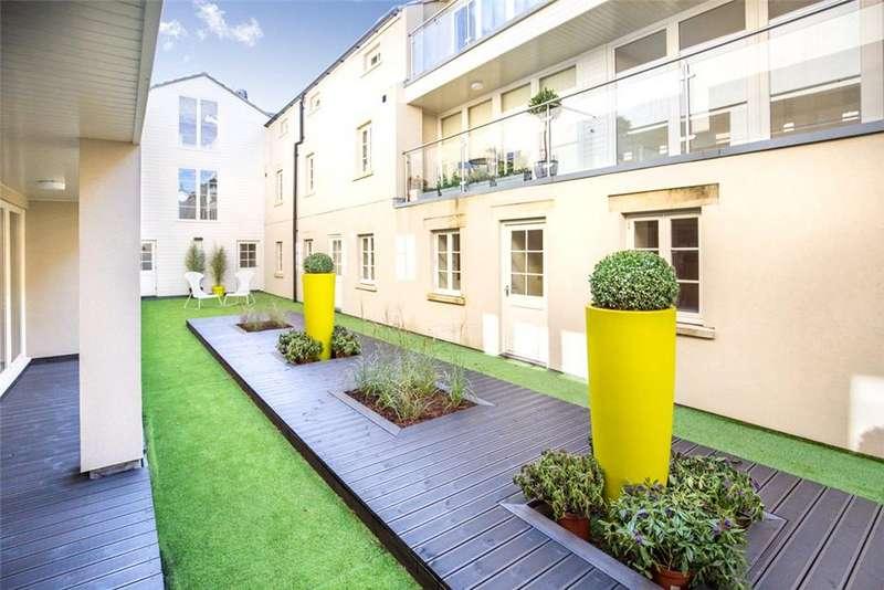 4 Bedrooms Flat for sale in Oakhill Brewery, Oakhill, Radstock, Somerset, BA3