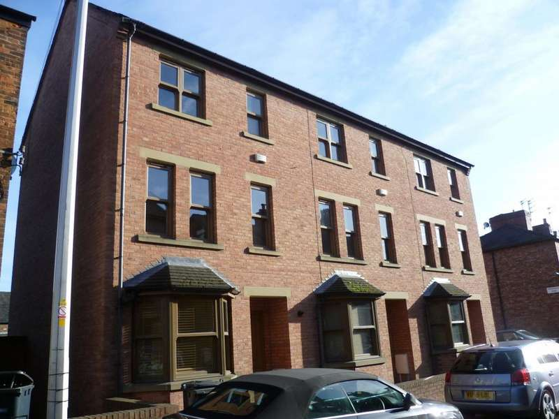 4 Bedrooms House for rent in Grenfell Road, Didsbury, Manchester, M20
