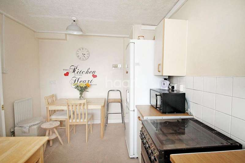 2 Bedrooms Flat for sale in Emanuel Court, 29 Capworth Street, Leyton
