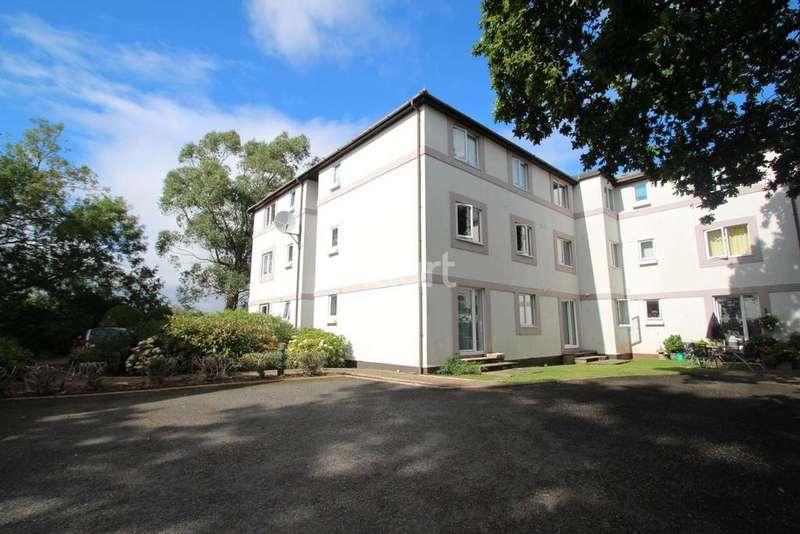 1 Bedroom Flat for sale in Clovis, Thurlow Road