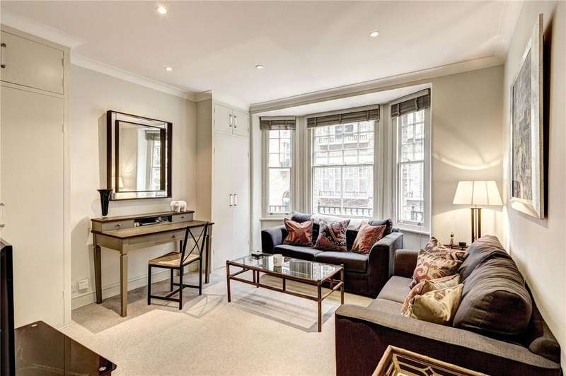 1 Bedroom Apartment Flat for sale in Walton Street, London, SW3