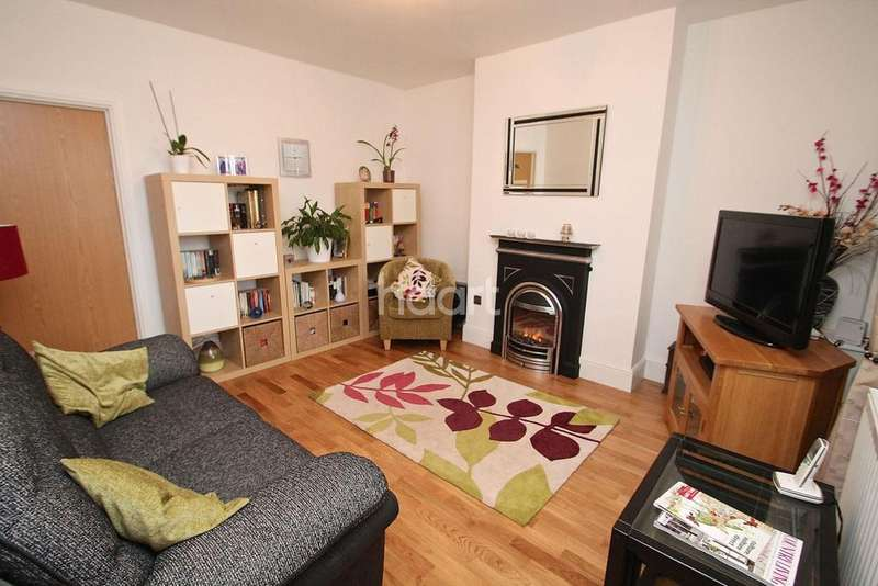 2 Bedrooms Semi Detached House for sale in Nottingham Road, Cropwell Bishop, Nottinghamshire