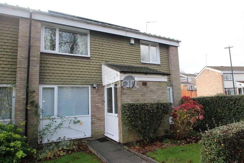 5 Bedrooms Terraced House for rent in Leahurst Crescent, Harborne