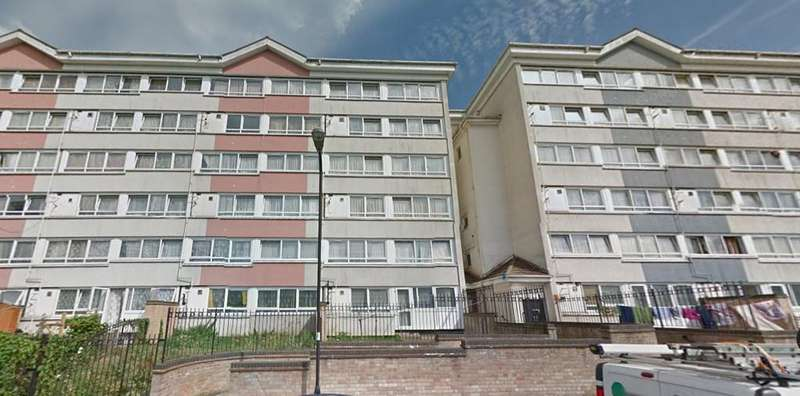 2 Bedrooms Apartment Flat for sale in Portrush