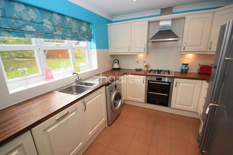 3 Bedrooms Semi Detached House for sale in Green Acre Close, Mundford