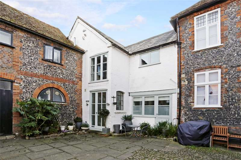2 Bedrooms Mews House for sale in New Street, Henley-on-Thames, Oxfordshire, RG9