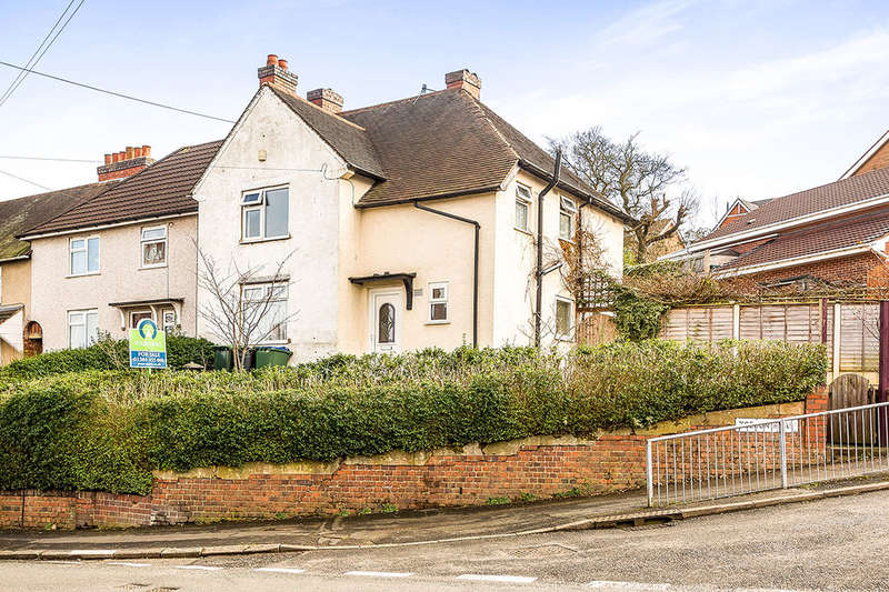 3 Bedrooms Property for sale in Harcourt Road, Cradley Heath, B64