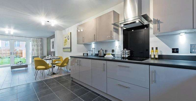 4 Bedrooms Terraced House for sale in Banbury Park, 158 Billet Road, Walthamstow, London, E17