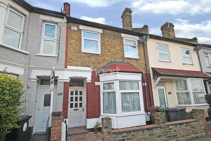 2 Bedrooms Flat for sale in St Johns road, Walthamstow