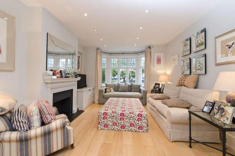 4 Bedrooms House for sale in Highlever Road, North Kensington W10