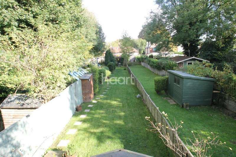 3 Bedrooms Terraced House for sale in Main Road, Westerham Hill