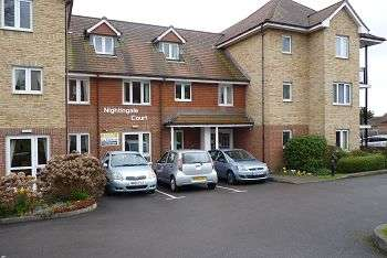 1 Bedroom Retirement Property for sale in Nightingale Court, Drayton, Portsmouth, PO6 2JA