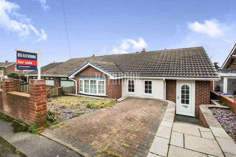 4 Bedrooms Bungalow for sale in Windsor Crescent, Monk Bretton