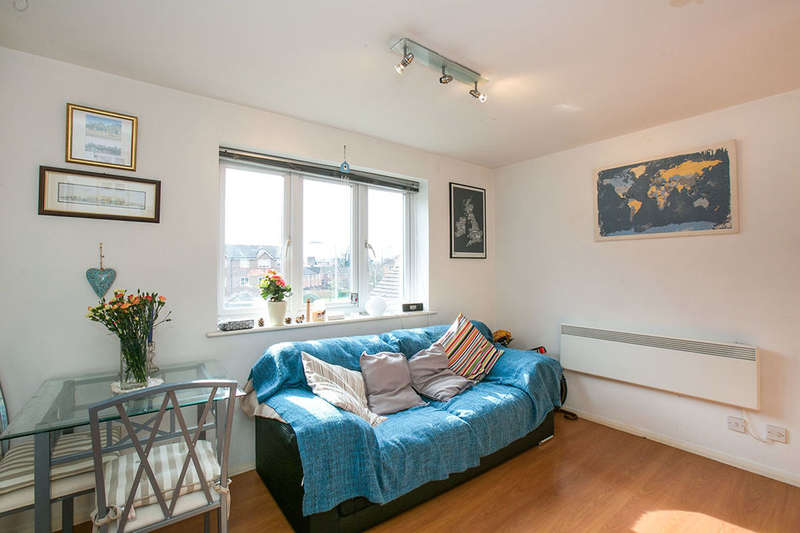 1 Bedroom Flat for sale in Dobson House John Williams Close, New Cross, London, SE14