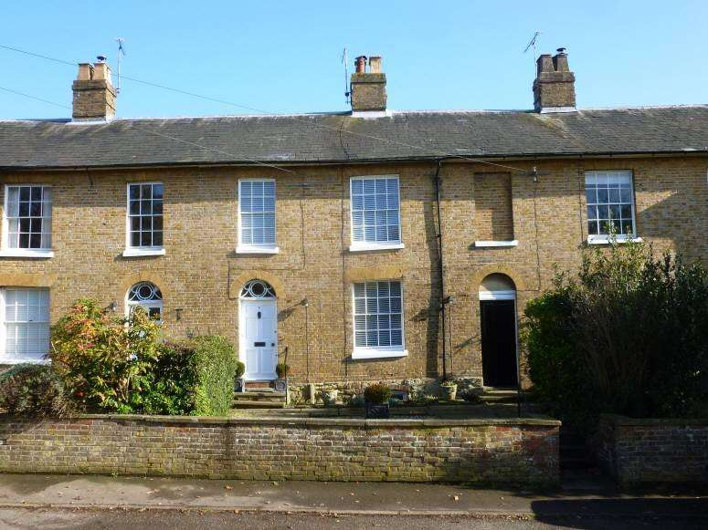 3 Bedrooms House for sale in Waterloo Place, Waterloo Road, Cranbrook, Kent, TN17 3JH