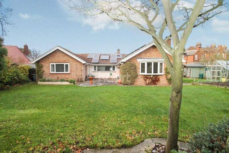 4 Bedrooms Bungalow for sale in Wivenhoe