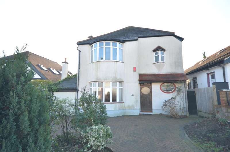3 Bedrooms Detached House for sale in Winn Road Lee SE12
