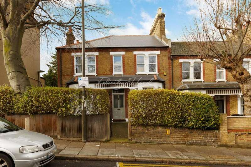 2 Bedrooms Flat for sale in Westcombe Hill, Blackheath, SE3