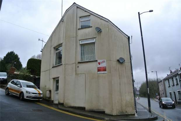 1 Bedroom Terraced House for sale in Station Street, Abersychan, PONTYPOOL, Torfaen