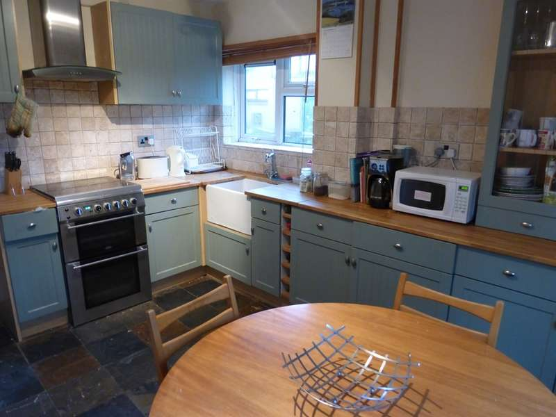 2 Bedrooms End Of Terrace House for sale in Laburnum Place, Sketty, SWANSEA