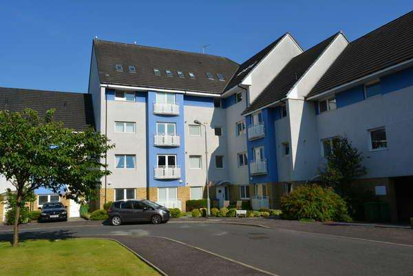 1 Bedroom Flat for sale in 1/1, 62 Hilton Gardens, Anniesland, Glasgow, G13 1DB