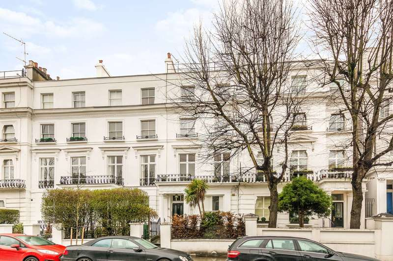 2 Bedrooms Flat for sale in Pembridge Villas, Notting Hill, W11