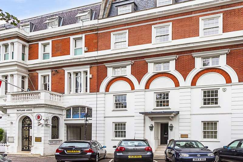6 Bedrooms House for rent in Rutland Gardens, London. SW7