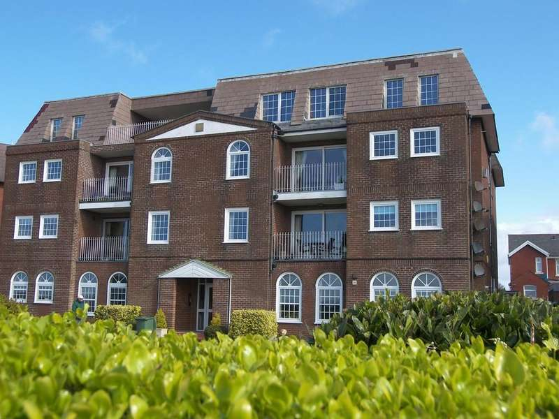 2 Bedrooms Apartment Flat for sale in Waters Reach, 273 Inner Promenade
