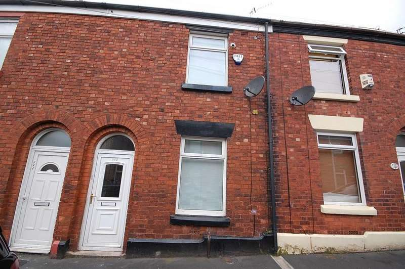2 Bedrooms Terraced House for sale in Morley Street, Cowley Hill, St. Helens