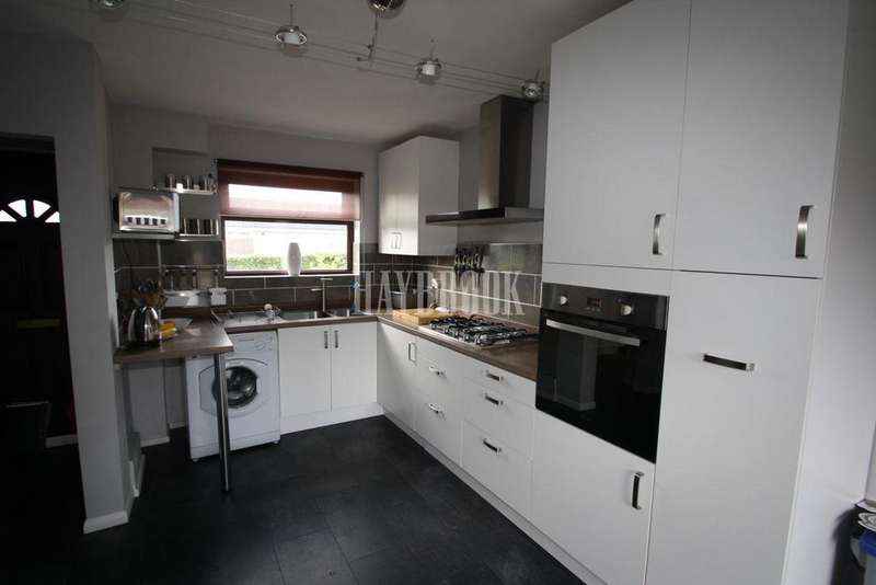 3 Bedrooms End Of Terrace House for sale in Lowedges Crescent