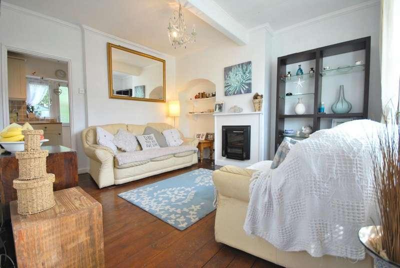 2 Bedrooms End Of Terrace House for sale in Ivorydown Bromley BR1