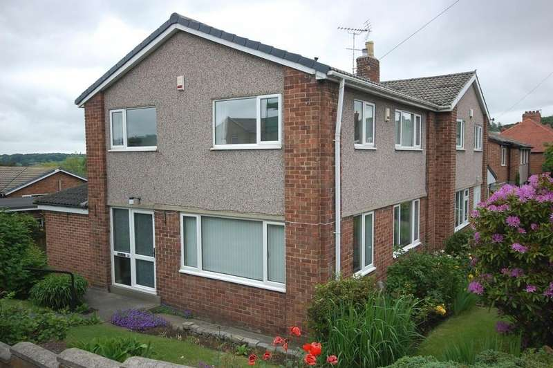 3 Bedrooms Semi Detached House for sale in Mayorswell Field, Durham City