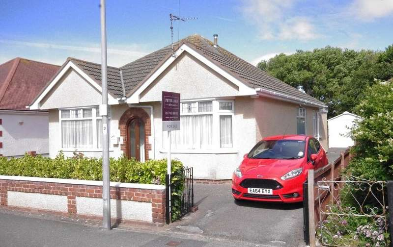 3 Bedrooms Detached Bungalow for sale in Earlswood Avenue, Prestatyn