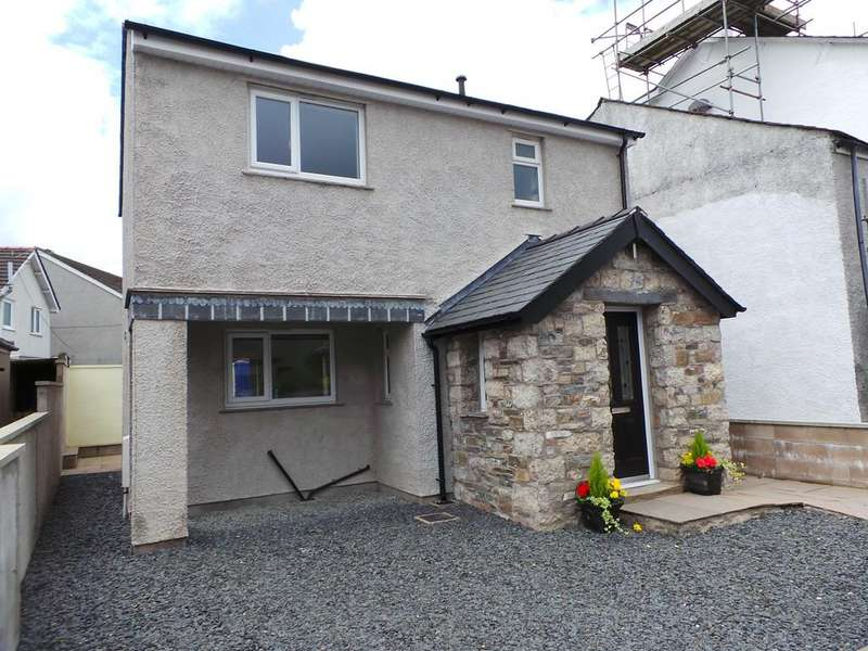 3 Bedrooms Detached House for sale in 18A Goad Street, Swarthmoor