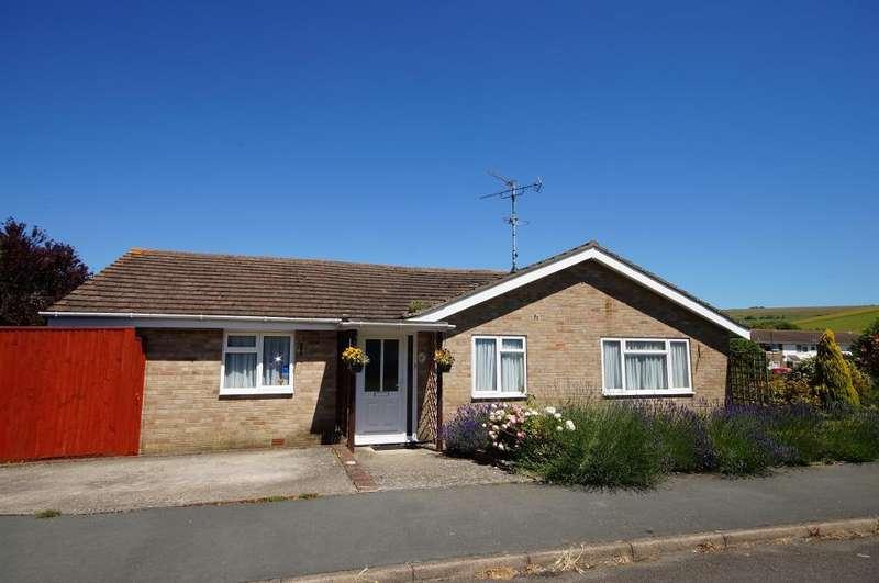 3 Bedrooms Bungalow for sale in Downland Road, Upper Beeding, West Sussex, BN44 3JS