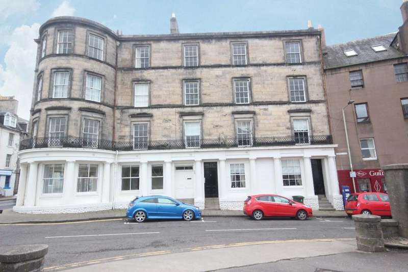 2 Bedrooms Apartment Flat for sale in Charlotte Place, Perth, Perthshire, PH1 5LS